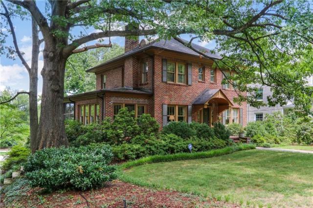 1820 Madison Avenue, Greensboro, NC 27403 (MLS #894319) :: Kristi Idol with RE/MAX Preferred Properties