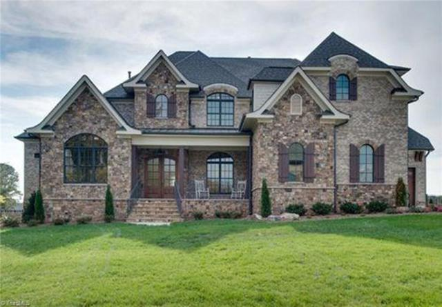 402 Suzanne Jessup Court, Summerfield, NC 27455 (MLS #894366) :: Kristi Idol with RE/MAX Preferred Properties