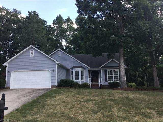 3109 Iron Gate Trail, Jamestown, NC 27282 (MLS #894367) :: Kristi Idol with RE/MAX Preferred Properties