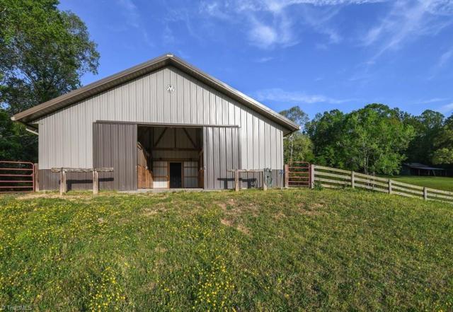 8010 Sapp Acres Lane, Oak Ridge, NC 27310 (MLS #894371) :: Kristi Idol with RE/MAX Preferred Properties