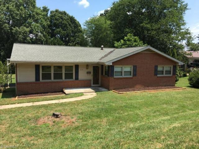 670 Highland Park Drive, Eden, NC 27288 (MLS #894373) :: Kim Diop Realty Group