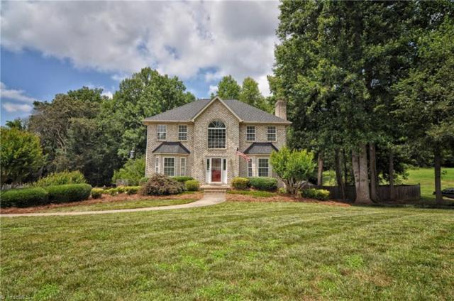 185 Spring Lake Court, Lexington, NC 27295 (MLS #894389) :: Kristi Idol with RE/MAX Preferred Properties