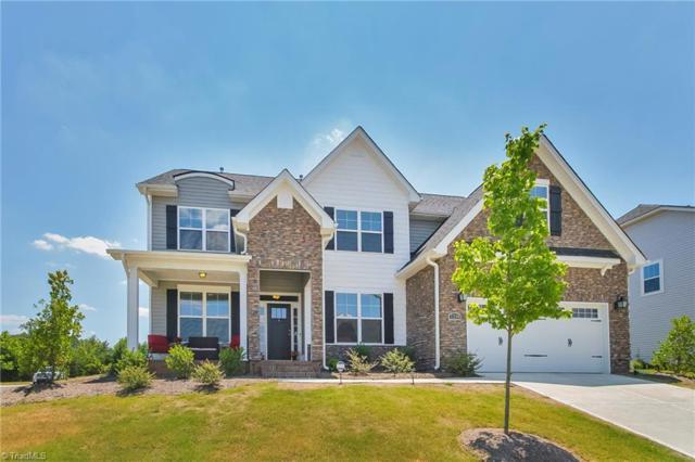1339 Lael Forest Trail, Burlington, NC 27215 (MLS #895395) :: Banner Real Estate