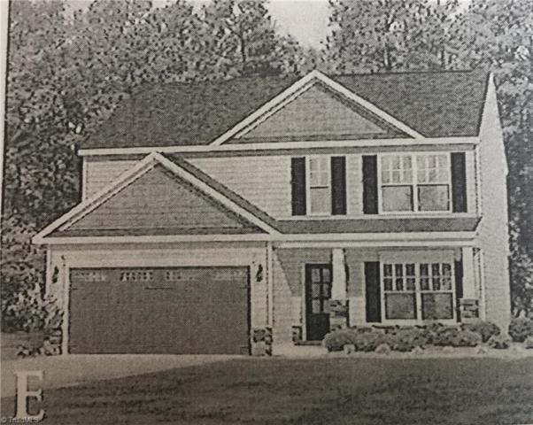 1827 Stonecrest Street, Greensboro, NC 27405 (MLS #895478) :: Kristi Idol with RE/MAX Preferred Properties