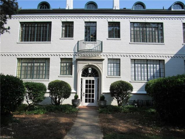 1700 N Elm Street N I-5, Greensboro, NC 27408 (MLS #895511) :: Kristi Idol with RE/MAX Preferred Properties