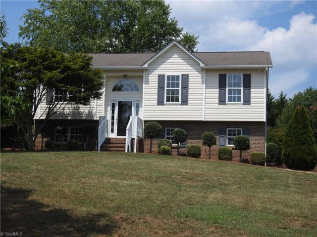 1070 Capella Ridge Road, King, NC 27021 (MLS #895524) :: Kristi Idol with RE/MAX Preferred Properties