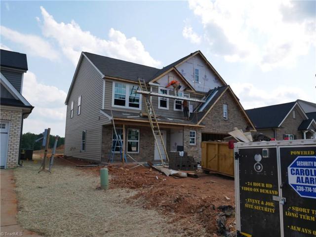 1415 Land Grove Drive, Kernersville, NC 27284 (MLS #895525) :: Kristi Idol with RE/MAX Preferred Properties
