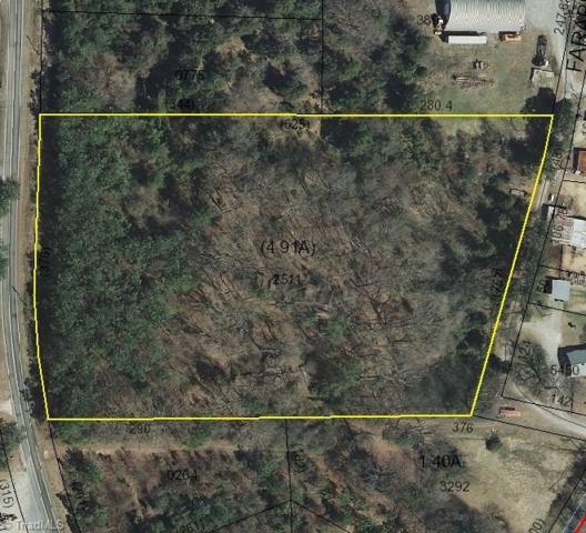 336 El Myers Road, Lexington, NC 27295 (MLS #895599) :: Kristi Idol with RE/MAX Preferred Properties