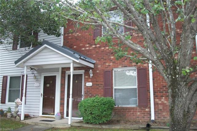 540 Cedarbrook Court, Lewisville, NC 27023 (MLS #895606) :: Kristi Idol with RE/MAX Preferred Properties