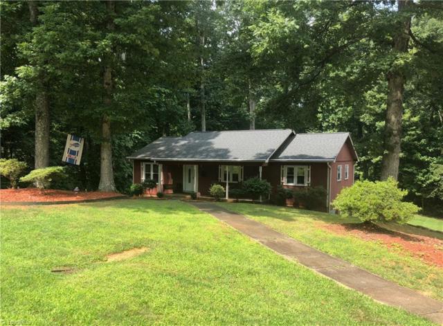 191 Norma Lane, Advance, NC 27006 (MLS #895635) :: Kristi Idol with RE/MAX Preferred Properties