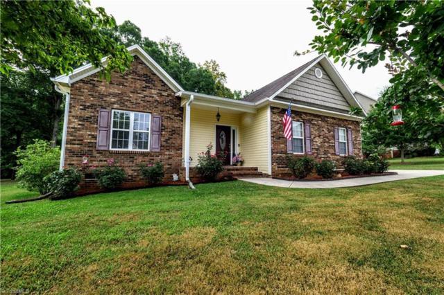 4916 Bent Tree Way, Yadkinville, NC 27055 (MLS #895647) :: RE/MAX Impact Realty