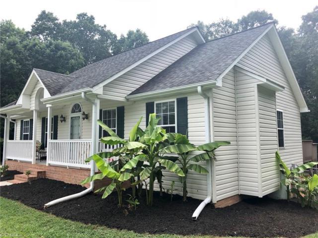 254 Early James Road, Lexington, NC 27295 (MLS #895653) :: Kristi Idol with RE/MAX Preferred Properties