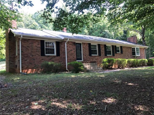1761 Shore Road, Rural Hall, NC 27045 (MLS #895678) :: Kristi Idol with RE/MAX Preferred Properties
