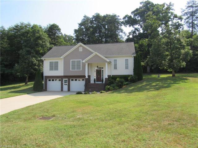 120 Long Pond Drive, King, NC 27021 (MLS #895684) :: Kristi Idol with RE/MAX Preferred Properties
