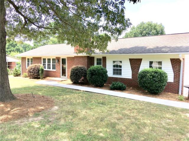 262 Albert Drive, Lexington, NC 27292 (MLS #895703) :: Kristi Idol with RE/MAX Preferred Properties