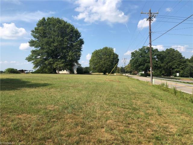 0 Amostown Road, Sandy Ridge, NC 27046 (MLS #895707) :: Kristi Idol with RE/MAX Preferred Properties