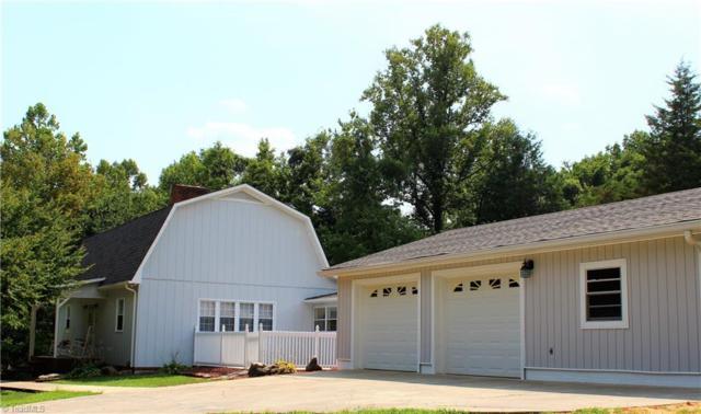 104 Crestview Road, Danbury, NC 27016 (MLS #895708) :: Kristi Idol with RE/MAX Preferred Properties