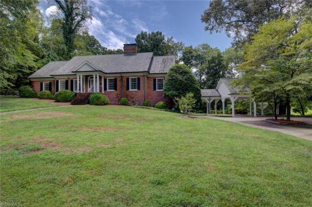 909 Parkway Avenue, High Point, NC 27262 (MLS #895772) :: Kristi Idol with RE/MAX Preferred Properties