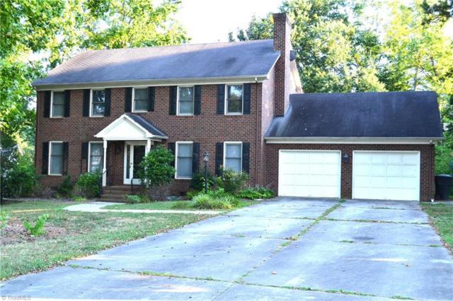 408 Greenfern Court, Burlington, NC 27215 (MLS #895868) :: Kristi Idol with RE/MAX Preferred Properties