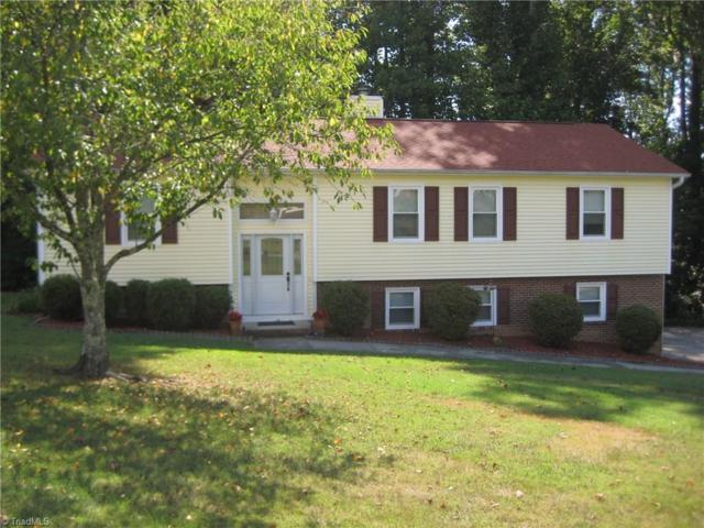 105 Edgar Court, Lexington, NC 27295 (MLS #895872) :: Kristi Idol with RE/MAX Preferred Properties