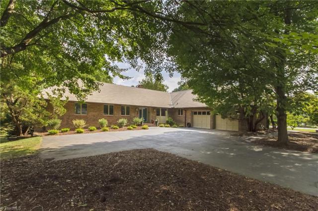 105 Trinity Drive, Elon, NC 27244 (MLS #895948) :: Lewis & Clark, Realtors®