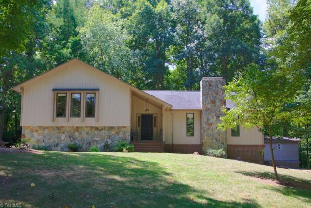 2224 Old Us Highway 421, Yadkinville, NC 27055 (MLS #896003) :: RE/MAX Impact Realty