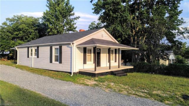 307 Griffith Street, Thomasville, NC 27360 (MLS #896016) :: Banner Real Estate