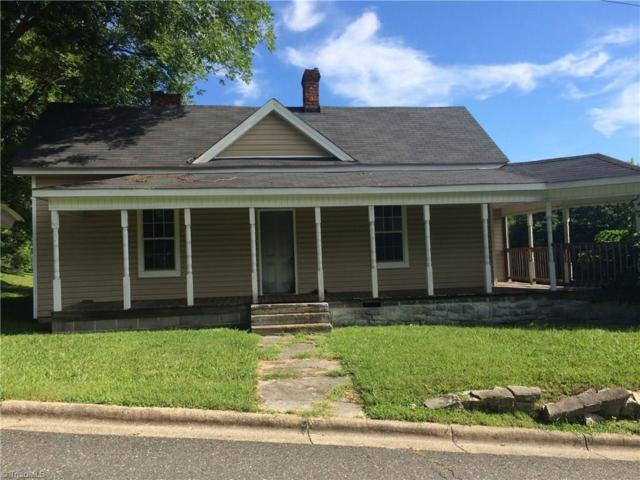 604 E Haymore Street, Mount Airy, NC 27030 (MLS #896048) :: RE/MAX Impact Realty