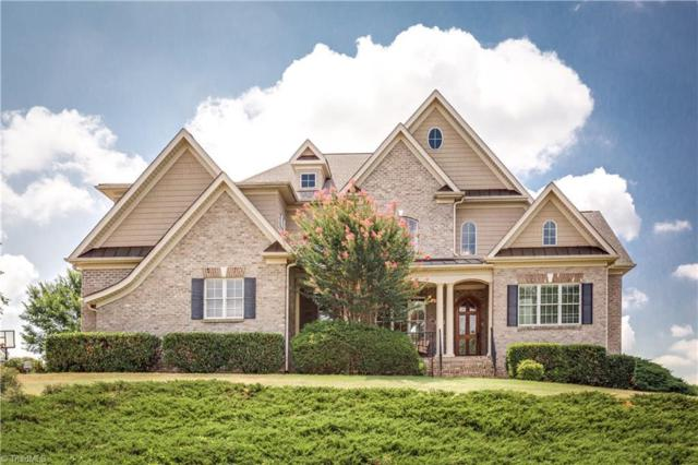 6305 Matheson Court, Summerfield, NC 27358 (MLS #896091) :: Kristi Idol with RE/MAX Preferred Properties
