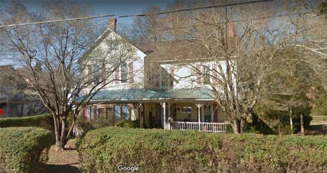 106 Main Street, Wilkesboro, NC 28697 (MLS #896120) :: RE/MAX Impact Realty