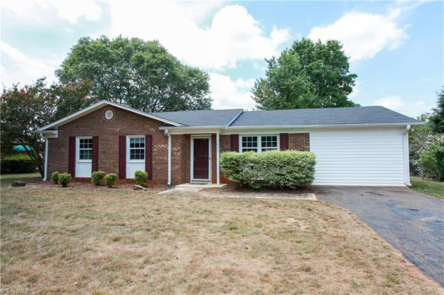 1621 Bridlington Road, Kernersville, NC 27284 (MLS #896151) :: Banner Real Estate