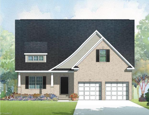 151 Meadowfield Run, Clemmons, NC 27012 (MLS #896169) :: Kristi Idol with RE/MAX Preferred Properties