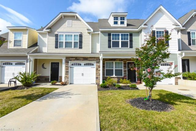113 Tilleys Grove Drive, Kernersville, NC 27284 (MLS #896181) :: Kristi Idol with RE/MAX Preferred Properties