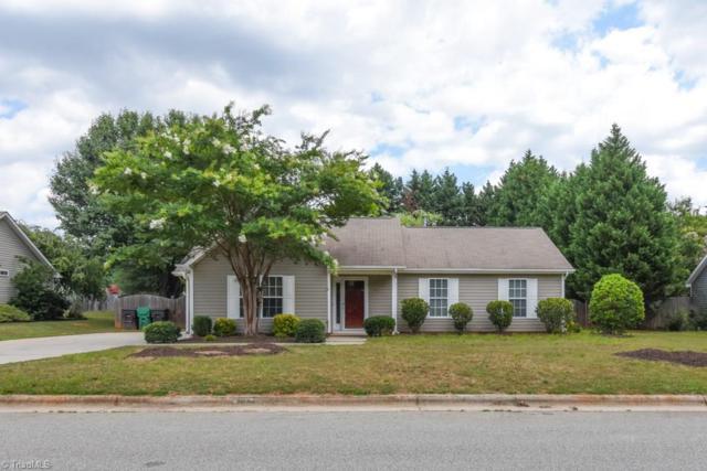 181 Wyndham Avenue, High Point, NC 27265 (MLS #896195) :: Kristi Idol with RE/MAX Preferred Properties