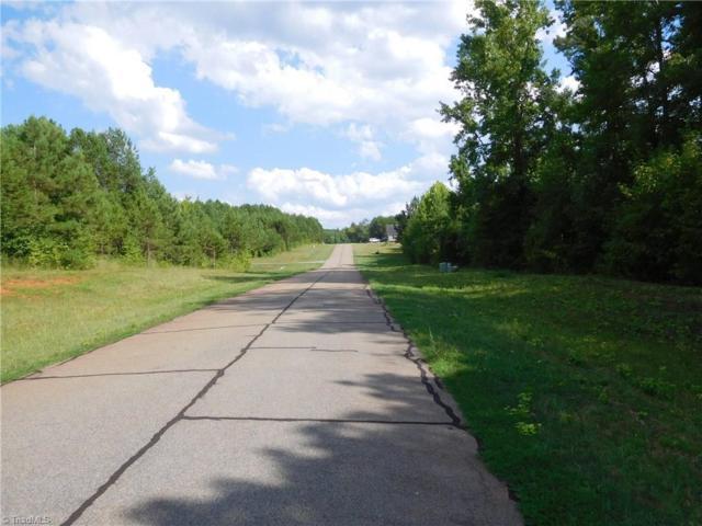 154 Travis Meadows Lane, Lexington, NC 27292 (MLS #896220) :: Kristi Idol with RE/MAX Preferred Properties