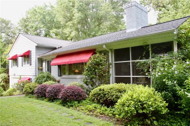 403 N Holden Road, Greensboro, NC 27410 (MLS #896240) :: Kristi Idol with RE/MAX Preferred Properties