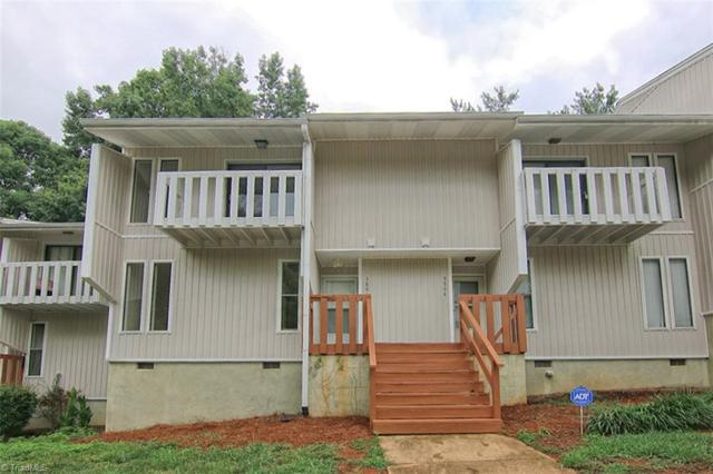 3806 Heathrow Drive, Winston Salem, NC 27127 (MLS #896290) :: Banner Real Estate