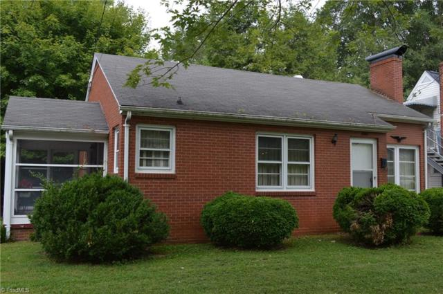 1801 Main Street, Mount Airy, NC 27030 (MLS #896371) :: RE/MAX Impact Realty