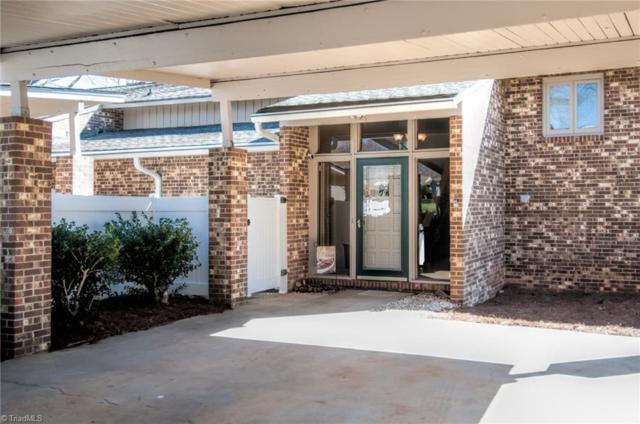 576 Riverbend Drive, Advance, NC 27006 (MLS #896386) :: Kristi Idol with RE/MAX Preferred Properties