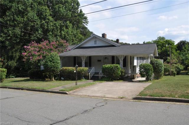 3442 Gladstone Street, Winston Salem, NC 27104 (MLS #896395) :: Banner Real Estate