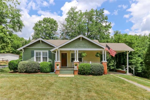 3439 High Point Road, Winston Salem, NC 27107 (MLS #896497) :: Kristi Idol with RE/MAX Preferred Properties