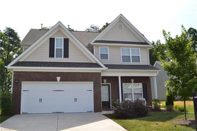 5423 Holbein Gate Road #43, Walkertown, NC 27051 (MLS #896580) :: Banner Real Estate