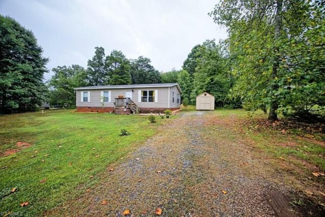 3639 Hickory Highway #3, Statesville, NC 28677 (MLS #896697) :: Kristi Idol with RE/MAX Preferred Properties