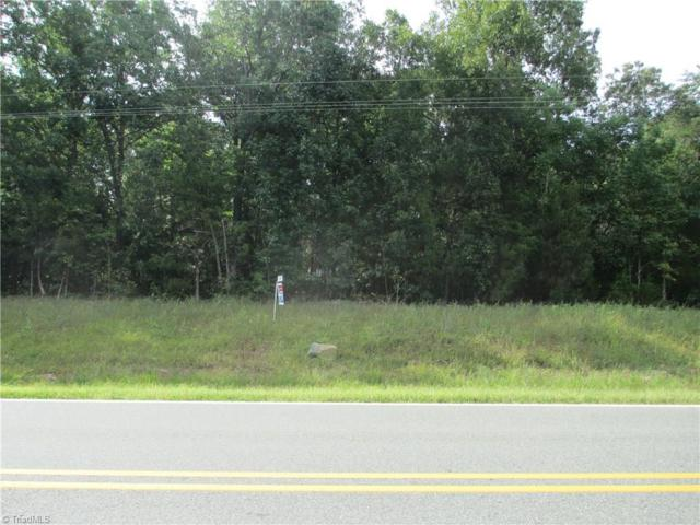 0 Bass Mountain Road, Snow Camp, NC 27349 (MLS #896755) :: Kristi Idol with RE/MAX Preferred Properties