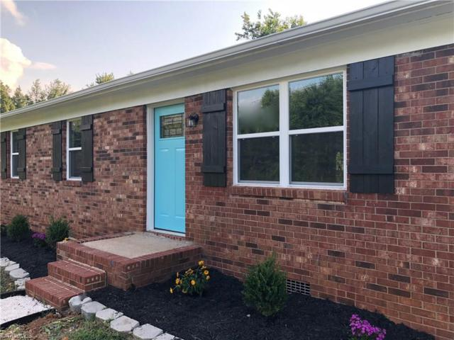 7390 Plunkett Road, Belews Creek, NC 27009 (MLS #896765) :: Kristi Idol with RE/MAX Preferred Properties