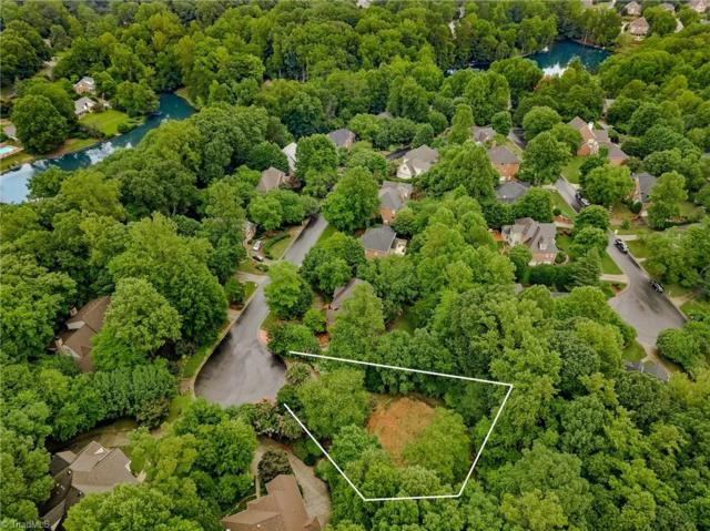 1469 Ridgemere Lane, Winston Salem, NC 27106 (MLS #896827) :: Kristi Idol with RE/MAX Preferred Properties