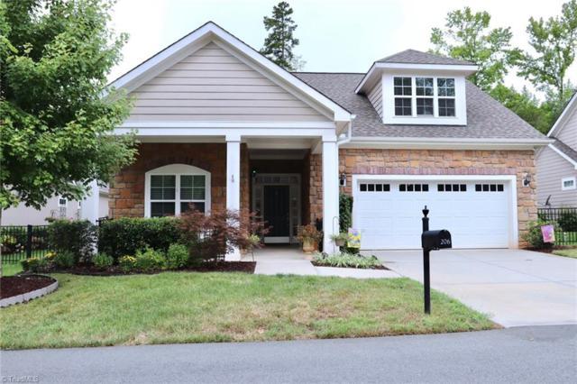 206 Abigail Lane, Gibsonville, NC 27249 (MLS #896871) :: Kristi Idol with RE/MAX Preferred Properties