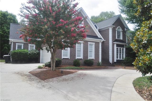 3011 Willow Oak Drive, Greensboro, NC 27408 (MLS #896921) :: Lewis & Clark, Realtors®