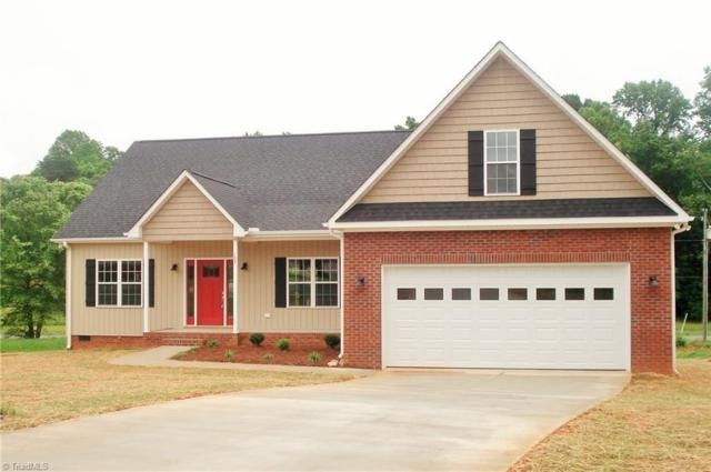 107 Granville Lane, Granite Quarry, NC 28146 (MLS #896951) :: Kristi Idol with RE/MAX Preferred Properties