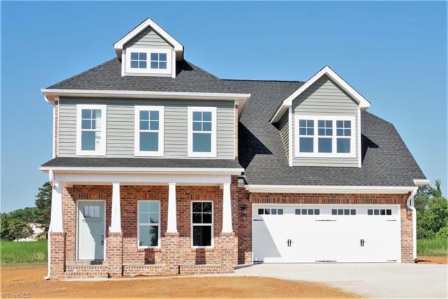 2103 Walnut Crossing Run, Yadkinville, NC 27055 (MLS #896956) :: Berkshire Hathaway HomeServices Carolinas Realty